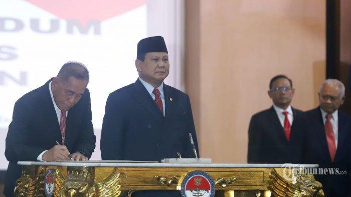 Penyebab Panitia Reuni 212 Tak Undang Prabowo, Pengamat Sebut Gerakan Politik, Anies Beri Sambutan