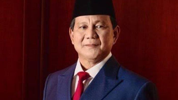 Survei Prabowo Capai 20 Persen, Ketua Gerindra Bolmong Optimis Maju di Pilpres