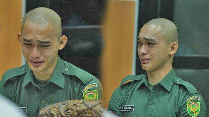 AKHIRNYA TERUNGKAP Alasan TNI Mutilasi Kasir Indomaret, Berikut Cerita Lengkap Prada DP