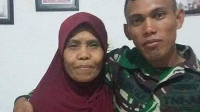 Anggota TNI AD Praka Zulkifli Gugur saat Kerusuhan Wamena Papua, Kepala Dibacok saat Istirahat