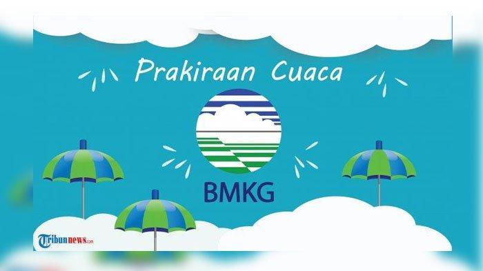 Prakiraan Cuaca BMKG Selasa 15 Oktober 2019 Wilayah Yang Akan Hujan, Kabut, Cerah dan Asap