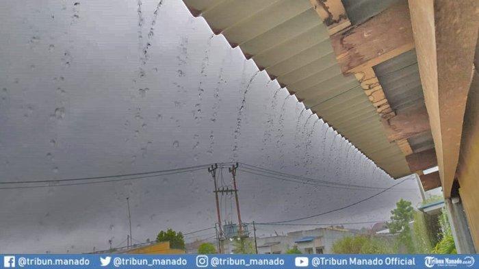 Cuaca Manado Besok Kamis 16 September 2021, Info BMKG Berpotensi Hujan Lebat Sejak Dini Hari