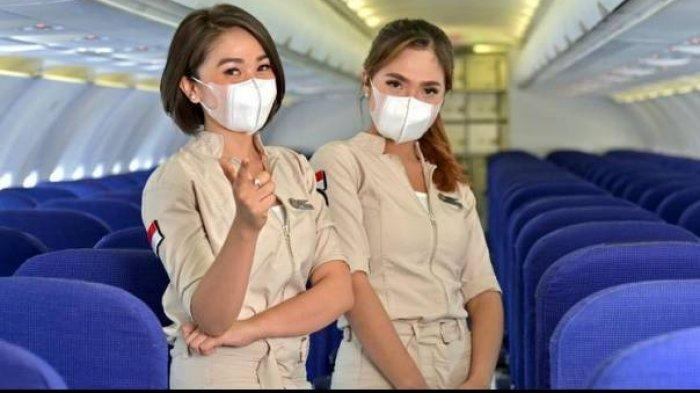 Sosok Ari Azhari, CEO Super Air Jet, Maskapai Baru yang Viral, Biaya Murah hingga Bidik Kaum Muda