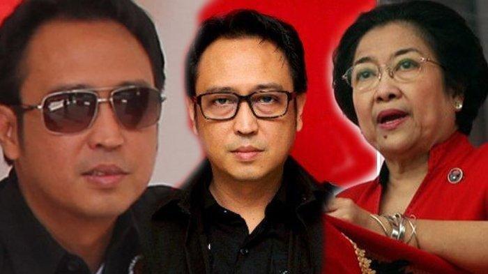 Masih Kenal Prananda Prabowo? Konseptor Naskah Pidato Megawati, Ciptakan Lagu Pengkhianat