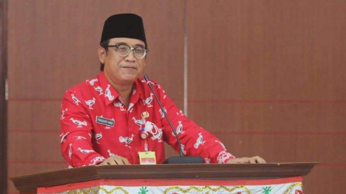 HUT Ke-57 Provinsi Sulut, Panitia Siapkan Kegiatan Mulai Bakti Sosial hingga Ziarah