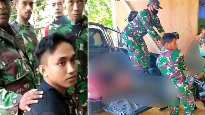 Situasi di Pos Koramil Kisor Saat Terjadi Penyerangan, Cerita Perawat dan Anggota TNI yang Terluka