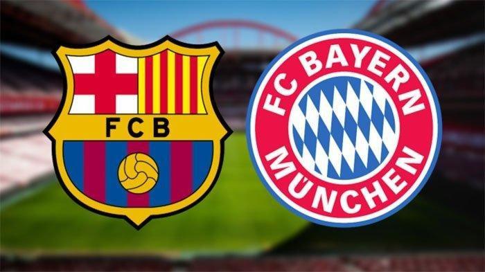 PREDIKSI Barcelona vs Bayern Munchen, Petualangan Perdana Blaugrana di Eropa Tanpa Lionel Messi