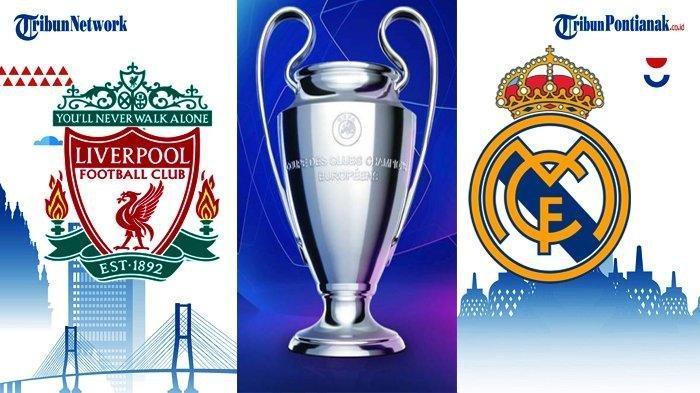Prediksi Liverpool Vs Real Madrid, Leg Kedua 8 Besar Liga Champions 2021, Ada Link Live Streaming