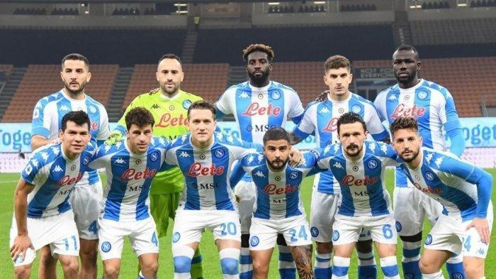 Napoli vs Torino, Liga Italia 24 Desember 2020,Partenopei Bisa Saja Terpental Dari Posisi Tiga besar
