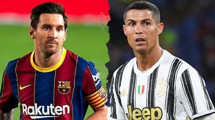 Preview Juventus Vs Barcelona Liga Champions Kamis 29 Oktober 2020 Dini Hari Uefa Tunggu Ronaldo Tribun Manado