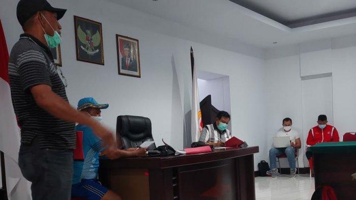 21 Cabor Sulut Optimistis Tatap PON XX Papua