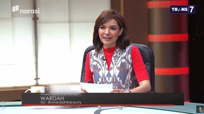Mata Najwa Malam ini Bahas Polemik Kerumunan yang Terjadi Pasca Kepulangan Habib Rizieq Shihab