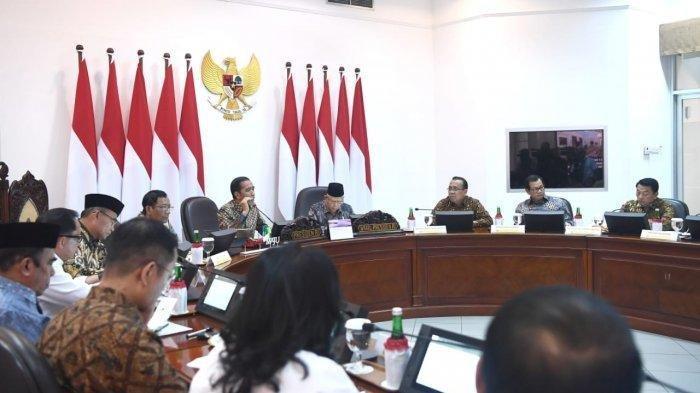 KEKAYAAN 6Jenderal TNI Polri Jadi Menteri Jokowi, 2 Belum Lapor, Tito Karnavian Terkecil Hartanya