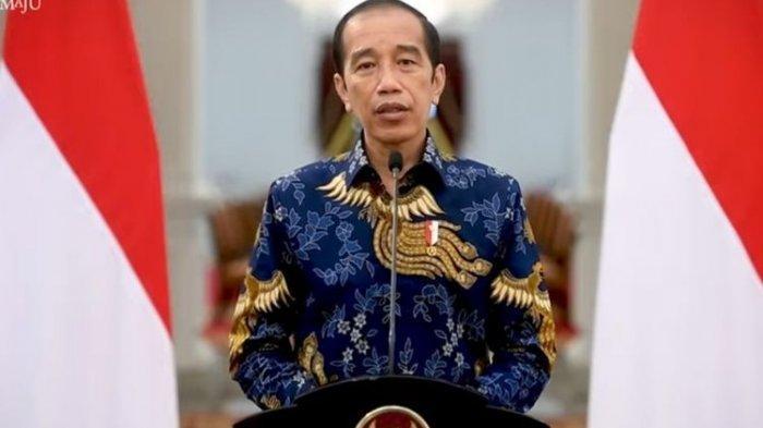 4 Menteri Ini Sempat ke Luar Negeri, Jokowi Langsung Bikin Larangan, Hanya Menlu Boleh