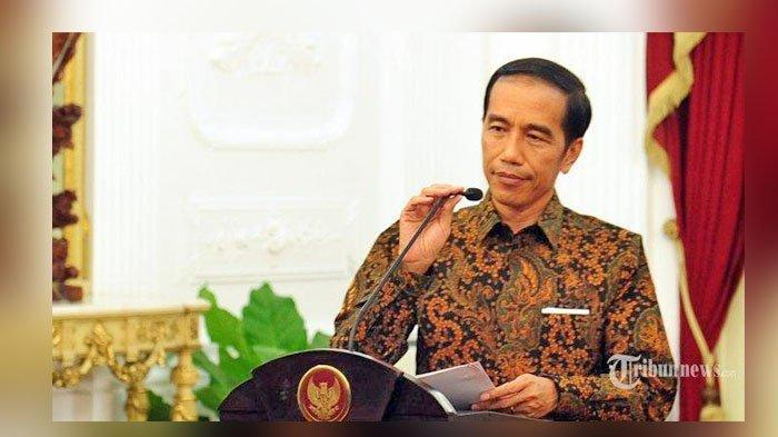 Mantan Kapolri Ini Tolak Tawaran jadi Menteri Jokowi hingga Dubes, Karena Ingin Bebas Merdeka
