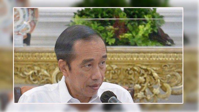 Libur Panjang Akhir Tahun, Masih Akan Dibahas Presiden Jokowi Dalam Rapat Khusus