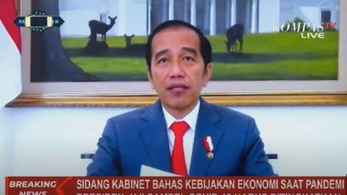 Pria Kelahiran Manado Sarankan Agar Presiden Jokowi Menyerah Urus Masalah Covid-19