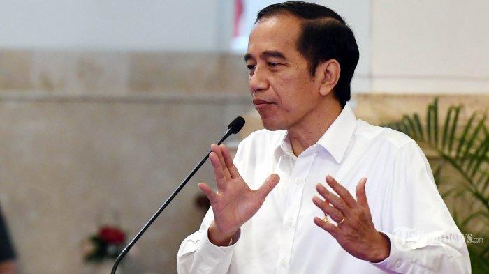Terungkap Sosok Pria Kaya Raya yang Beri 12 Barang Mewah Rp 8,7 Miliar ke Presiden Jokowi