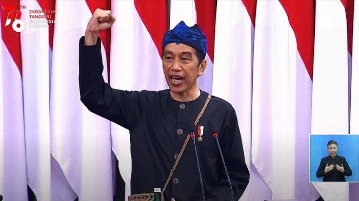 Pantas Mardani Ali Sera Sebut Era Jokowi Bak Orba Ternyata Karena Ini, Jubir Presiden: Jangan Bohong