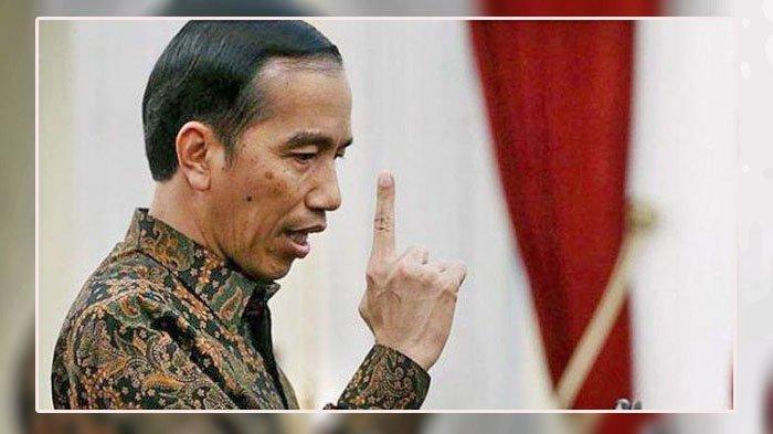 Tanggapi Meninggalnya 6 Orang Laskar FPI & 4 Warga Sigi, Presiden Jokowi: 'Hukum Harus Dipatuhi'