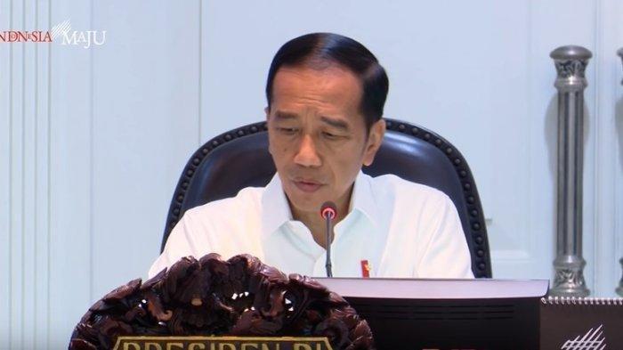 Jokowi: Ada 2.188 BUMDes Dilaporkan Tidak Beroperasi