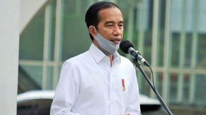 Begini Ramalan Terbaru Presiden Jokowi Tentang Puncak Virus Corona di Indonesia
