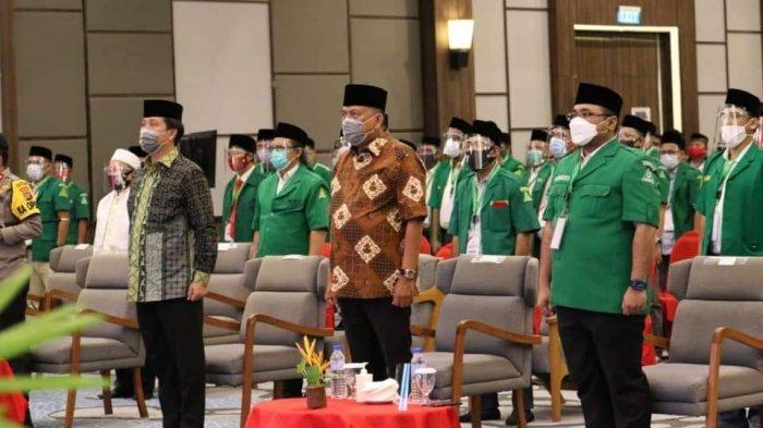 Presiden Jokowi Buka Konferensi Besar ke-XXIII GP Anshor
