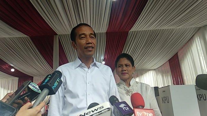 Ucapan Selamat kepada Jokowi Melalui Telepon, Dibenarkan Perdana Menteri Singapura