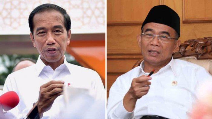 Menko PMK Muhadjir Effendy: Omnibus Law Adalah Rencana Besar Presiden sejak Periode Awal