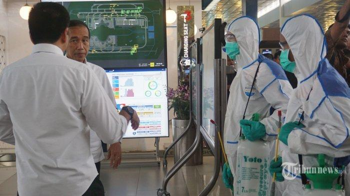 Cara Membuat Desinfektan dari Pemutih Pakaian Sesuai Standard Organisasi Kesehatan Dunia, WHO