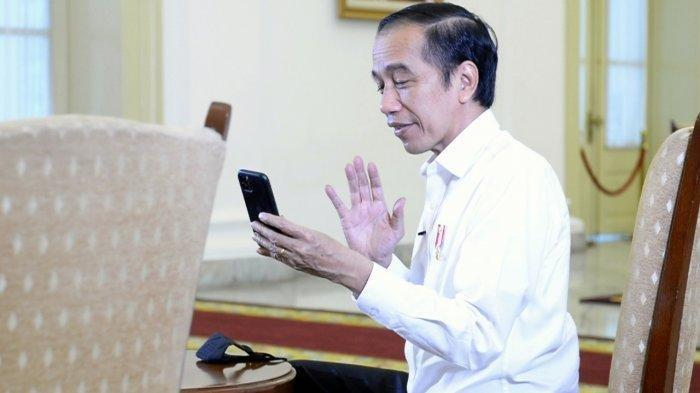 Calon Menteri Resuffle Kabinet Indonesia Maju Segera Dipanggil Presiden Jokowi, Ada Sosok Milenial
