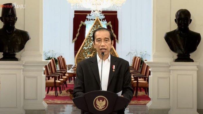 Kabar Buruk, Ekonomi Indonesia Resmi Alami Resesi, Kuartal III Minus 3,49 Persen