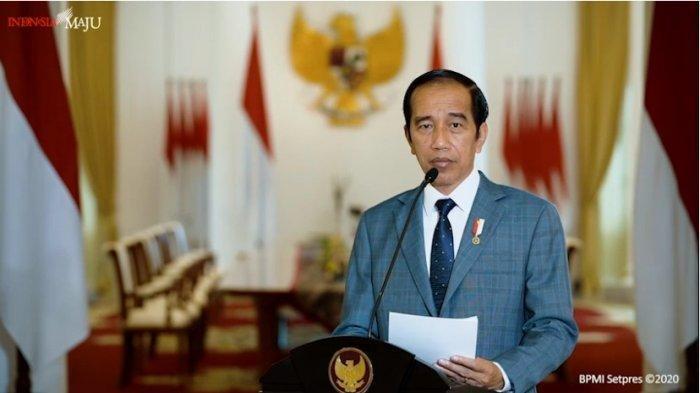 Dalang Seruan Aksi 'Jokowi End Game' Akhirnya Terungkap, Mahfud MD: Ada 7 Orang