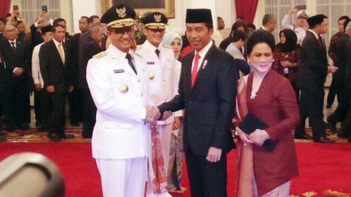 Dinilai Lecehkan Gubernur DKI, Rocky Gerung: Sandiaga Uno 'Dipakai' Jokowi Untuk Lemahkan Anies