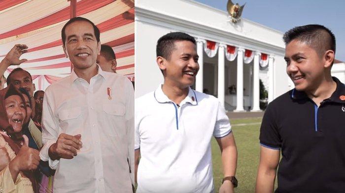 Presiden Jokowi Beri Perlakuan Spesial Pada Ajudannya yang Akan Menikah
