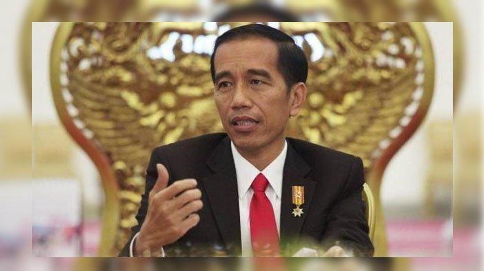 Jokowi Sebut Indonesia Tak Kekurangan Orang-orang Hebat yang Mampu Memimpin Kementerian dan Lembaga