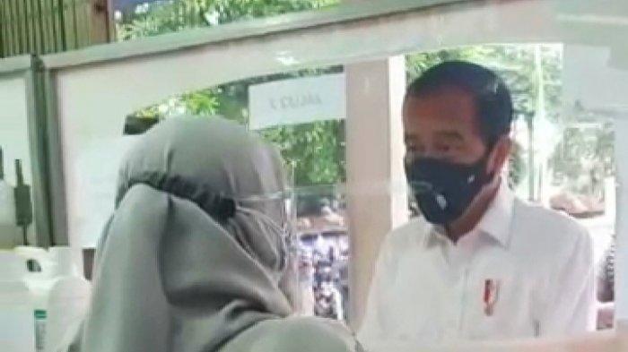 Jokowi Langsung Telepon Menteri Kesehatan, Tidak Mendapatkan Tiga Obat yang Ia Cari di Apotek