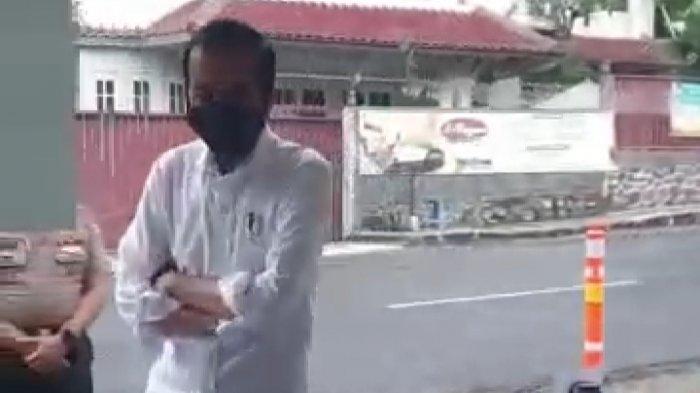Jokowi: Saya Masuk ke Kampung-kampung Semua Tidak Mau Lockdown