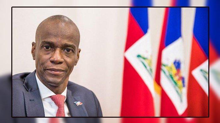 Pemakaman Presiden Haiti Kacau, Delegasi AS Kabur, Kepala Polisi Dituduh ''Pembunuh''