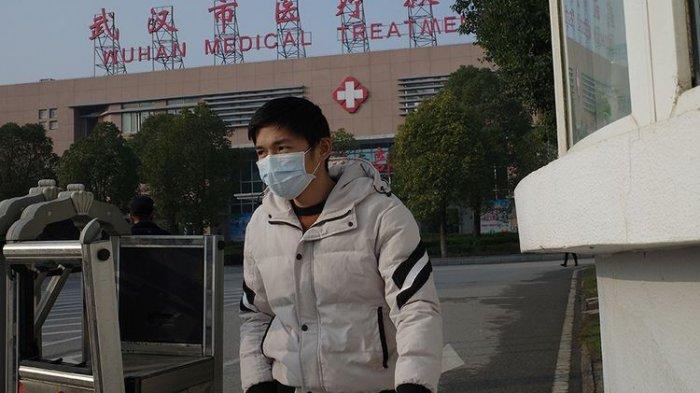 Mengenal Kota Wohan 'Sumber' Virus Corona, Daerahnya Terbesar Ke-7 Dunia, Didominasi Pekerja Migran