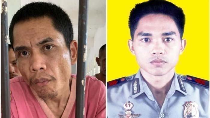 Masih Ingat Pria Mirip Polisi Korban Tsunami Aceh? Diduga Abrip Asep, Hasil Tes DNA Sudah Keluar