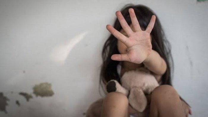 Bejat! Gadis 14 Tahun Digauli 4 Pria, Salah Satunya Merupakan Ayah Kandung Korban