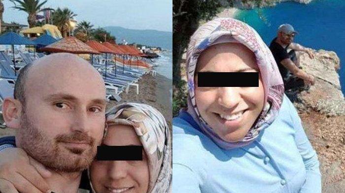 Modus Foto Selfie, Pria Ini Dorong Istri Hamil 7 Bulan dari Ketinggian 300 Meter: Tak Punya Hati