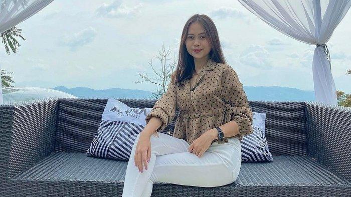 Ini Harapan Gadis Cantik Priskila Kawengian Terhadap Wali Kota - Wakil Wali Kota Manado yang Baru