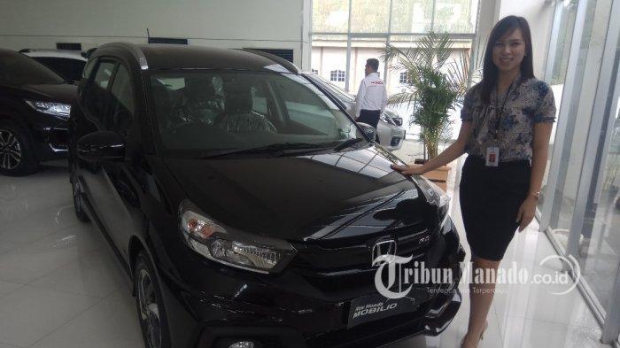 Beli Mobil Bisa Dapat Hadiah Mobil di Honda Martadinata II