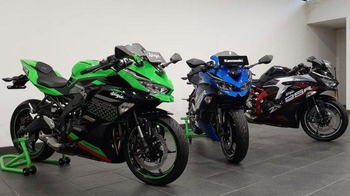 Cicil Motor Baru Bisa DP 0 Persen, Dilonggarkan Bank Indonesia, Kawasaki dan Honda Angkat Bicara