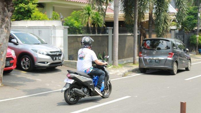Produk motor 125 cc dapat menjadi teman setia berkendara rutin harian