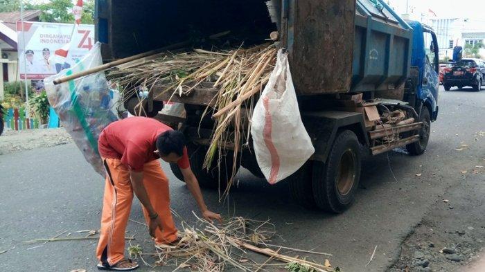 Produksi Sampah di Kotamobagu Capai 70 Ton Per Hari, 2 Tahun Lagi TPA Penuh Jika Tak Lakukan Ini