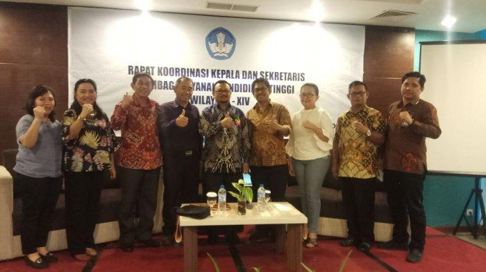Prof Dr JasruddinApresiasi KampusInstitut Teknologi Minaesa
