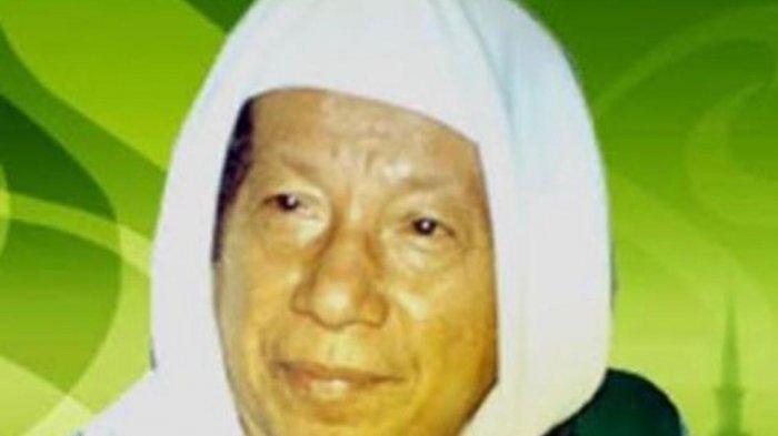 Prof Dr KH Sahbuddin, Guru yang Penuh Perhatian